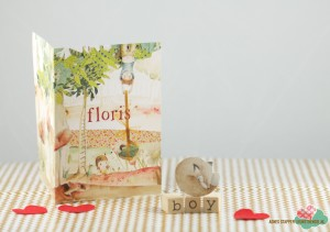 Floris-compositie